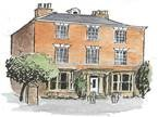 The Lions Newark - Bed & Breakfast Newark-on-Trent UK
